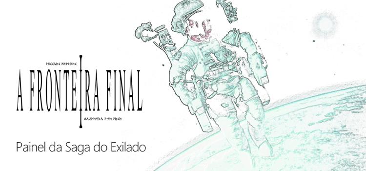 Ficha de Personagem Fronteira Final