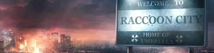 ResidentRaccon